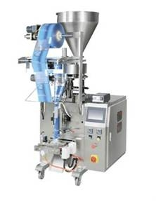 Vertical Form Fill Seal Machine (VFFS)